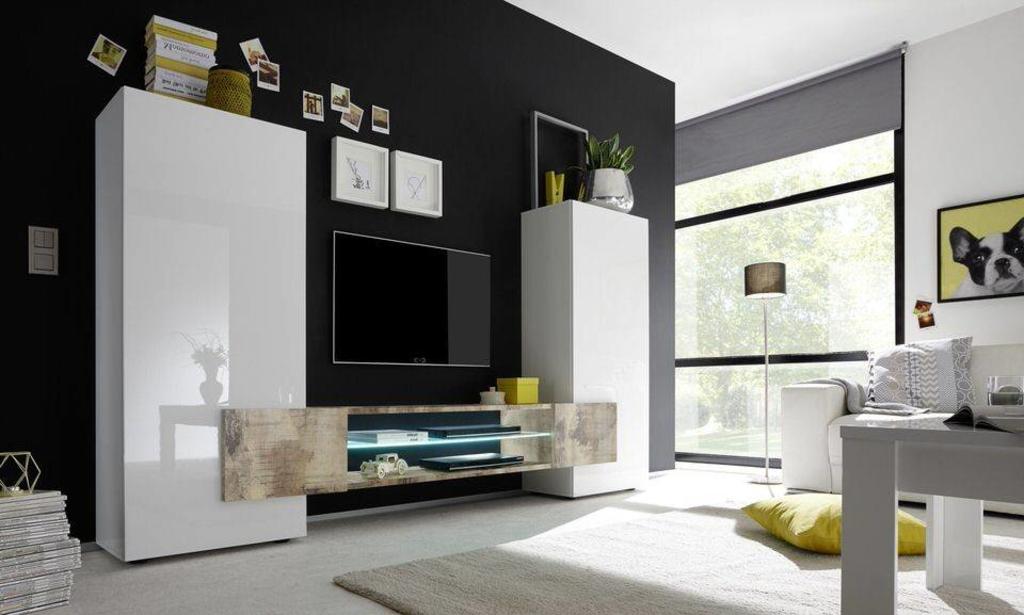 Design Tv Kast : Davidi design benvenuto design incastro tv meubel eiken van