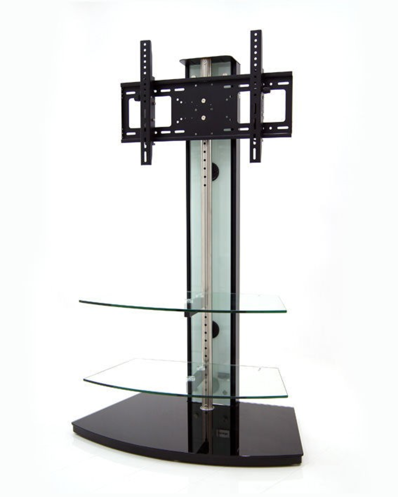 Davidi design: casado oviedo stand tv meubel zwart/wit van casado ...