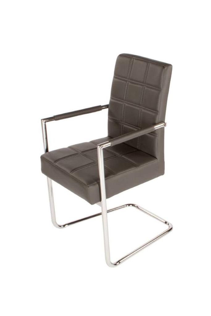 Davidi design davidi design divina eetkamerstoel grijs van davidi design eetkamer meubilair - Meubilair van binnenkomst grijs ...