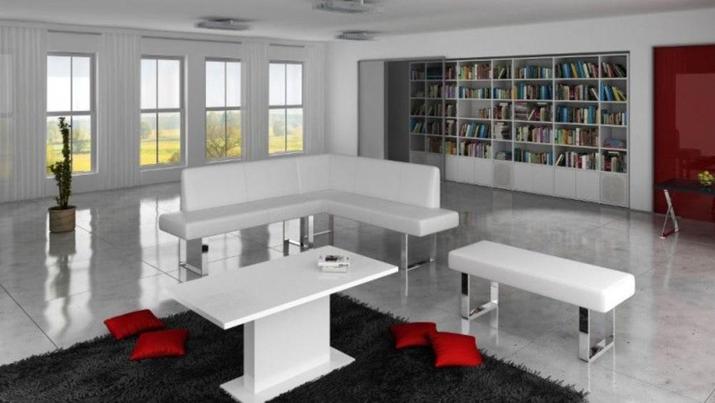 Eetkamer Design Eames Wit: Bol design kuipstoel stoel eetkamer wit per ...