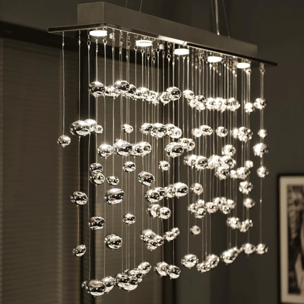 ... Design Hanglamp Bolli Square van Davidi Design Hanglampen, Verlichting