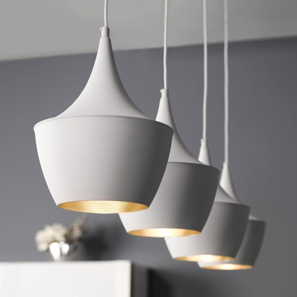 ... Design Hanglamp Ova Wit van Davidi Design Hanglampen, Verlichting