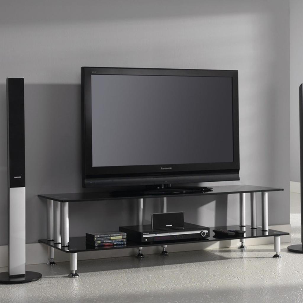 #6C695F22221016  Design Tv Meubel 140cm 12mm / Zwart Van Davidi Design Tv Meubels betrouwbaar Design Glazen Tv Meubels 1147 afbeelding opslaan 102410241147 Idee