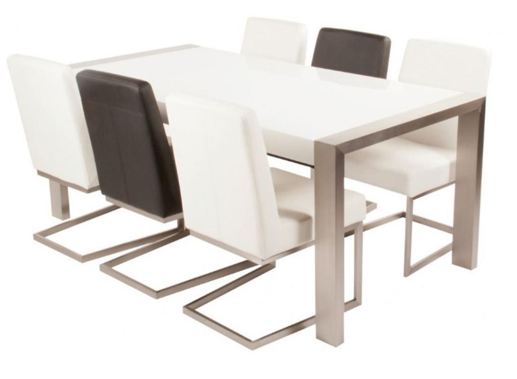 Davidi design eettafel carlo van davidi design eetkamer meubilair - Eettafel personen ...