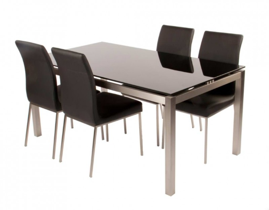 Davidi design eettafel elisa showmodel van davidi design eetkamer meubilair - Eettafel moderne ...