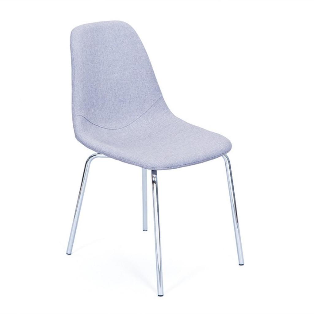 Davidi design interlink sas illinois eetkamerstoelen 4x grijs van interlink sas eetkamer meubels - Meubilair van binnenkomst grijs ...