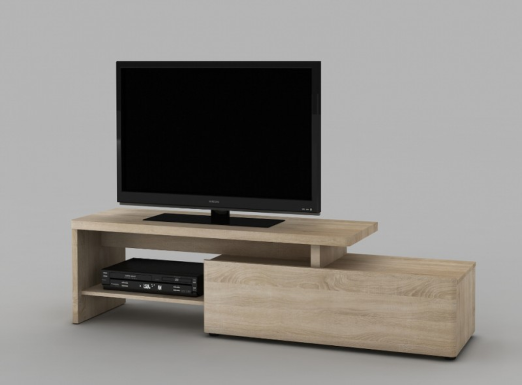 davidi design jahnke moebel senta tv meubel sanremo eiken van jahnke moebel tv kast. Black Bedroom Furniture Sets. Home Design Ideas