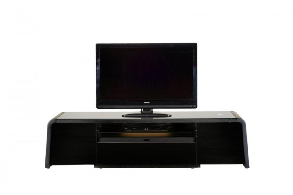 Jahnke Tv Meubel : Davidi design jahnke moebel sl tv meubel zwart van jahnke