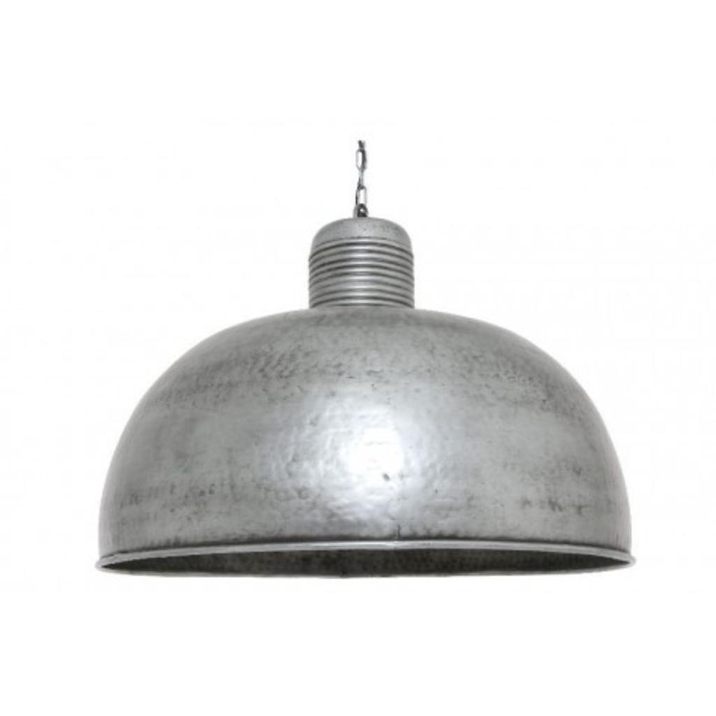 Davidi design davidi design annabel hanglamp zilver van livlight woonkamer meubilair - Meubilair van binnenkomst grijs ...