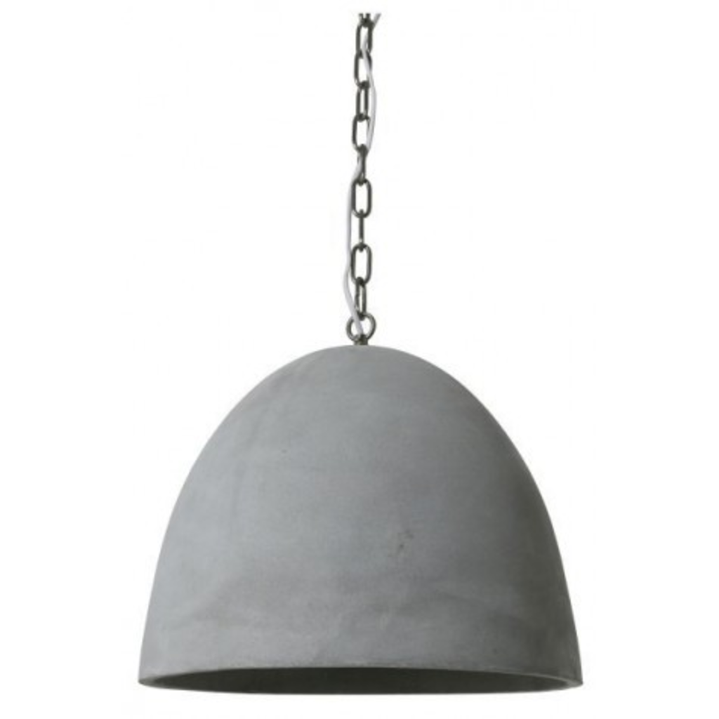 Davidi design davidi design halle hanglamp large van livlight woonkamer meubilair - Meubilair van binnenkomst grijs ...