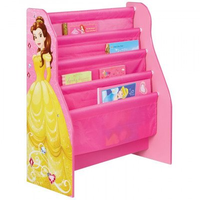 Disney Princess Boekenrek