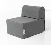 Sit Joy Basic Square Zitzak.Davidi Design Woonaccessoires